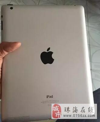iPad4平板