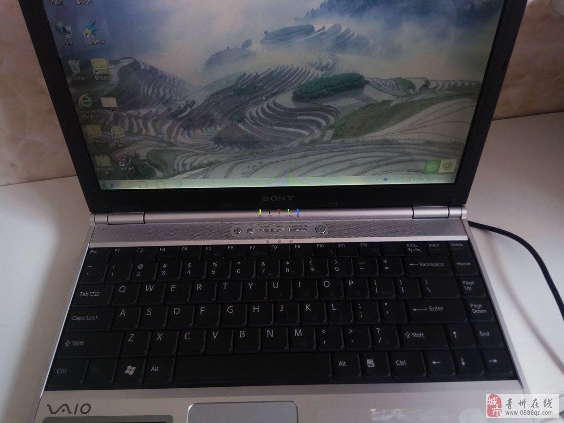 索尼14寸笔记本电脑