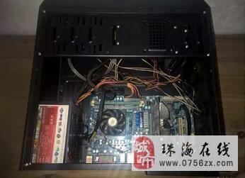 独立GT440显卡,4GB,送显示器!