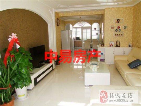 2618招远出售龙馨佳苑2楼130平米精装可贷款85万元