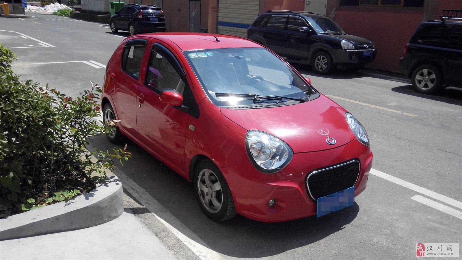 吉利熊猫20091.3MT便宜出售