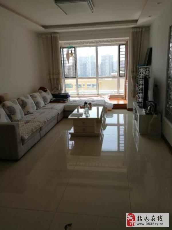 菊园15楼共18层精装2室带家具家电36万