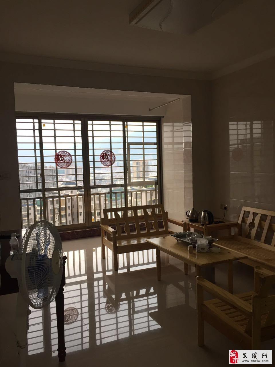 山水湾3室2厅2卫80万元