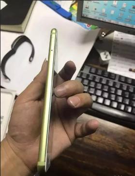 64G华为P10(苹果绿)三网通4G网络99成新