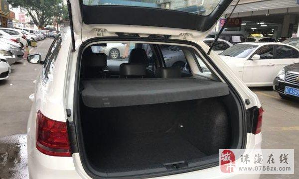 大众 朗行 2013款 1.6L 手动舒适型首付一万多!