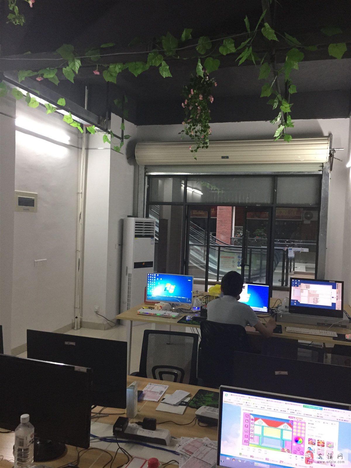宝龙澳门街微商工作室必备1厅1卫1000元/月