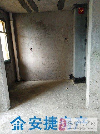 新公安局毛胚电梯房3室2厅出售支持各种贷款