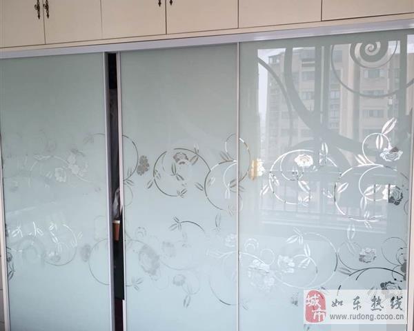 中坤苑电梯房2室2厅1卫100平米90万元-如东热线