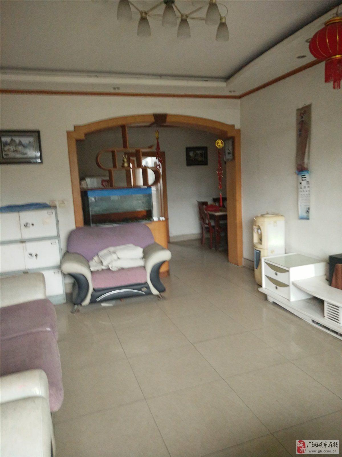 B294川交3楼3室2厅2卫全装带家具