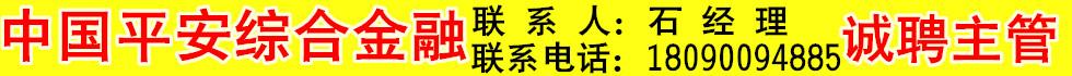 中��平安�C合金融公司