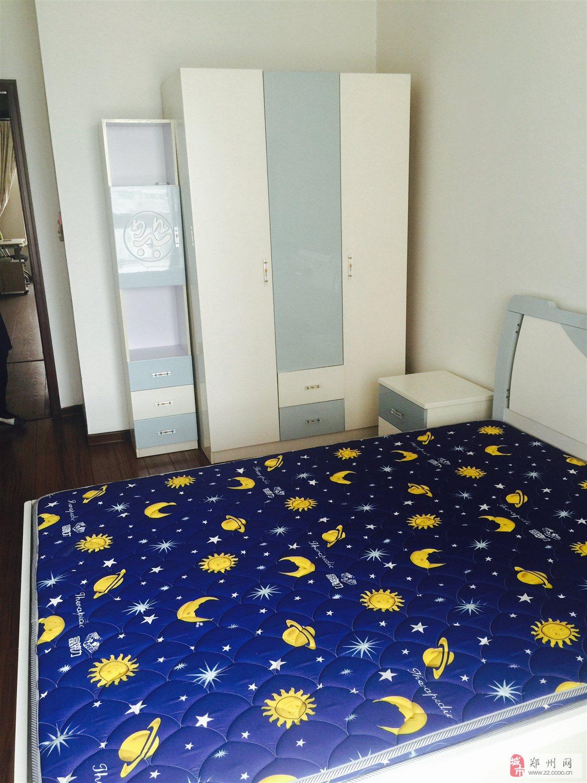 个人出租凤凰台南花园3室1厅1卫主770元/月