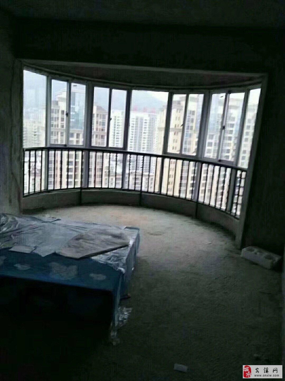 蓝溪明珠3室2厅2卫93.8万元超便宜