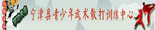 宁津青少年武术散打训练中心