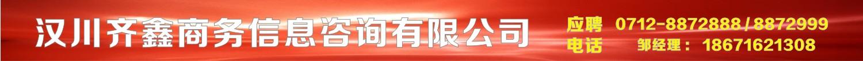汉川市齐鑫商贸信息咨询有限公司