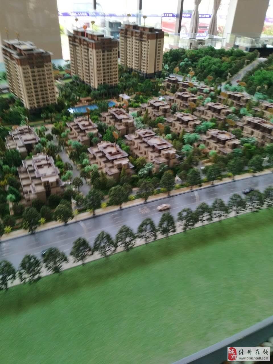 儋州雅拉新区规划图
