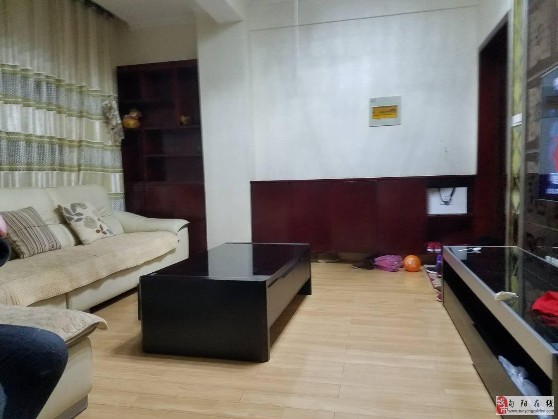 丰景佳苑9号楼2居室精装修房诚意出售