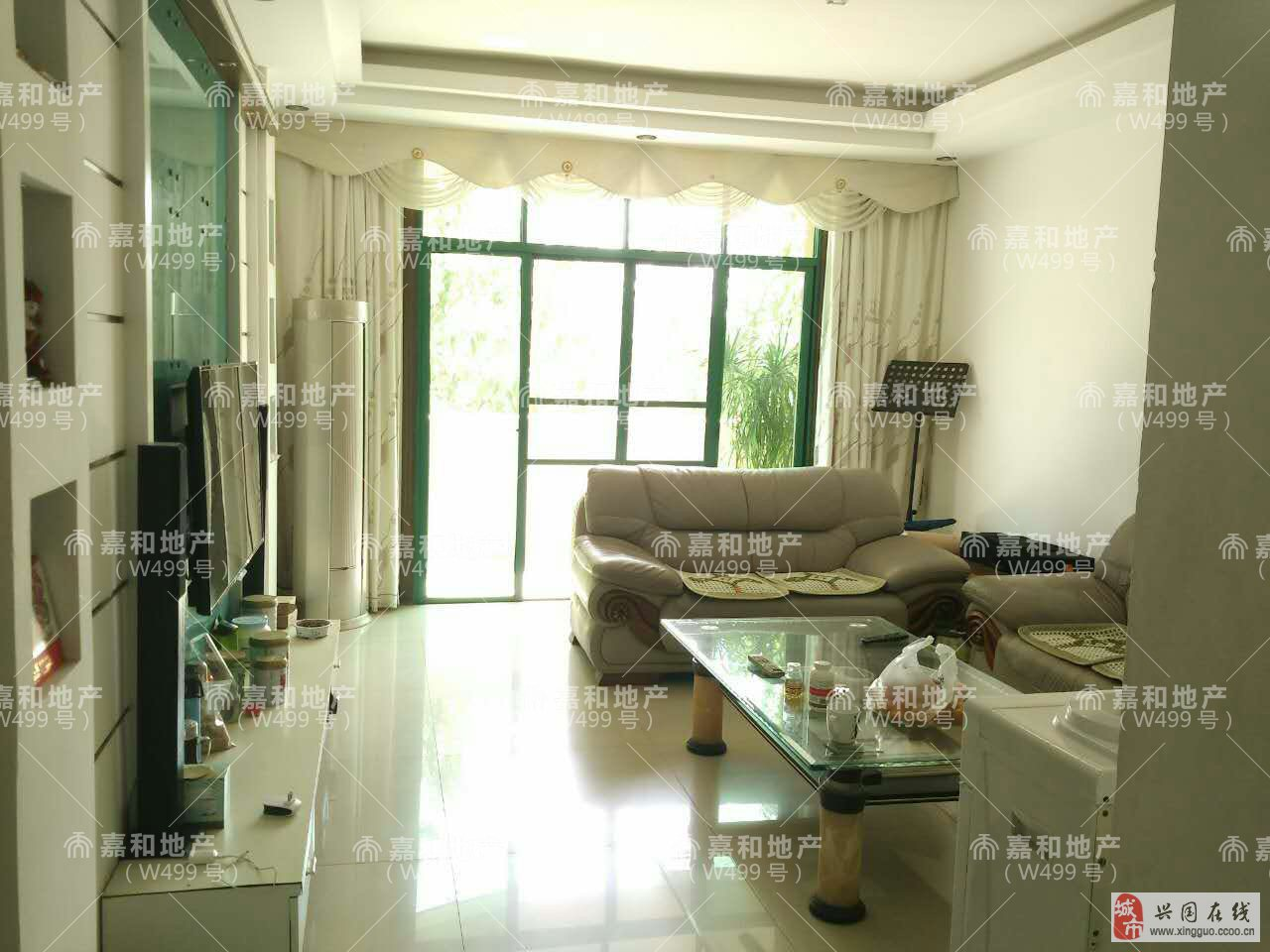 W499吉景豪庭5室2廳3衛復式樓帶車庫85萬