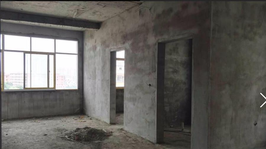 固始红苏南路临街 3室2厅1卫 135平米