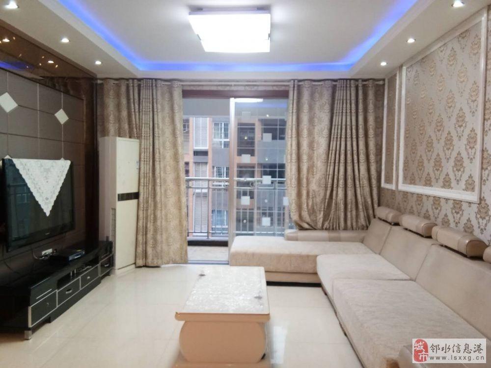 南方明珠3室2厅2卫60.8万元