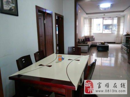 富達路電力公司附近小區4樓2室2廳1衛108平米