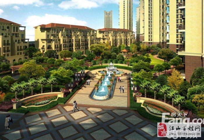 博瑞明珠城25樓150方+車庫74方3室2廳2衛255萬元