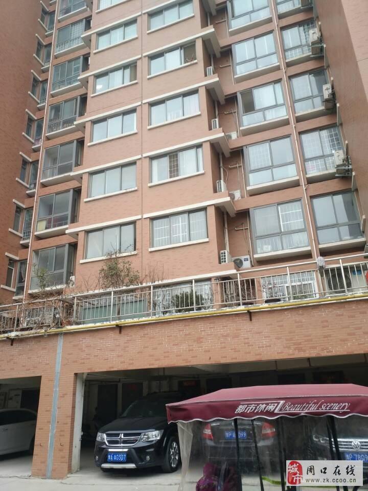 滨江·国际星城3室2厅2卫62万元
