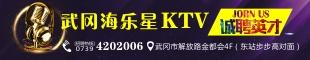 武冈海乐星KTV