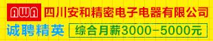 四川安和精密电子电器有限公司