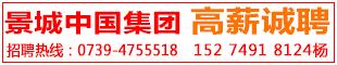 湖南景城中国旅游开发有限公司