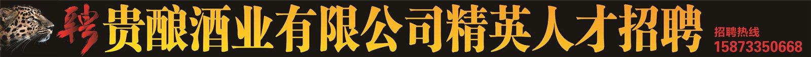 贵州贵酿酒业有限公司
