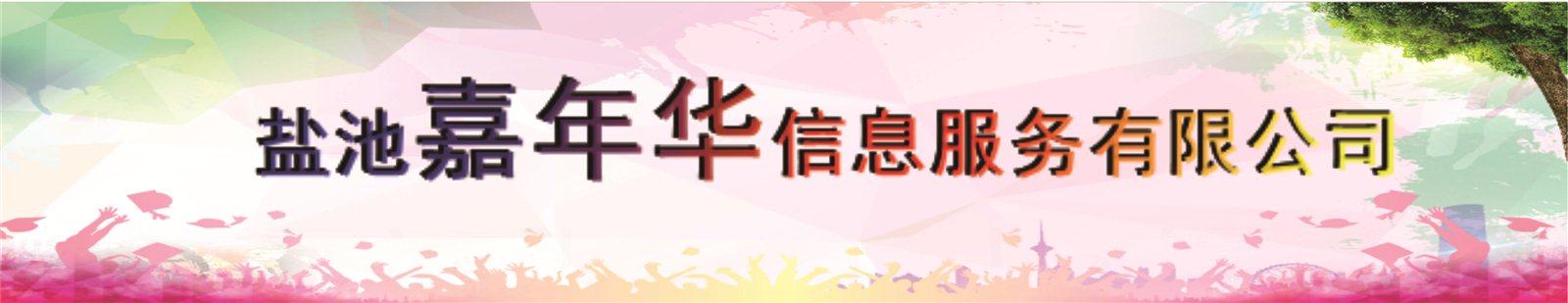 盐池县嘉年华二手车信息服务有限公司