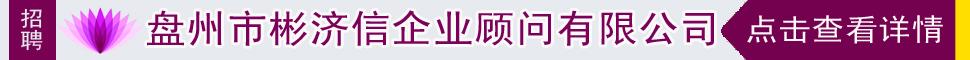贵州省盘州市彬济信人力资源有限公司