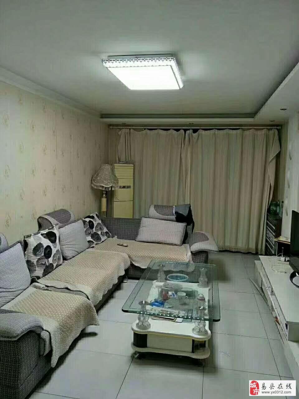 迎宾庄园3室2厅2卫精装有本可贷款