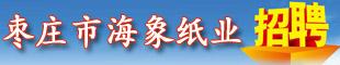 枣庄市海象纸业