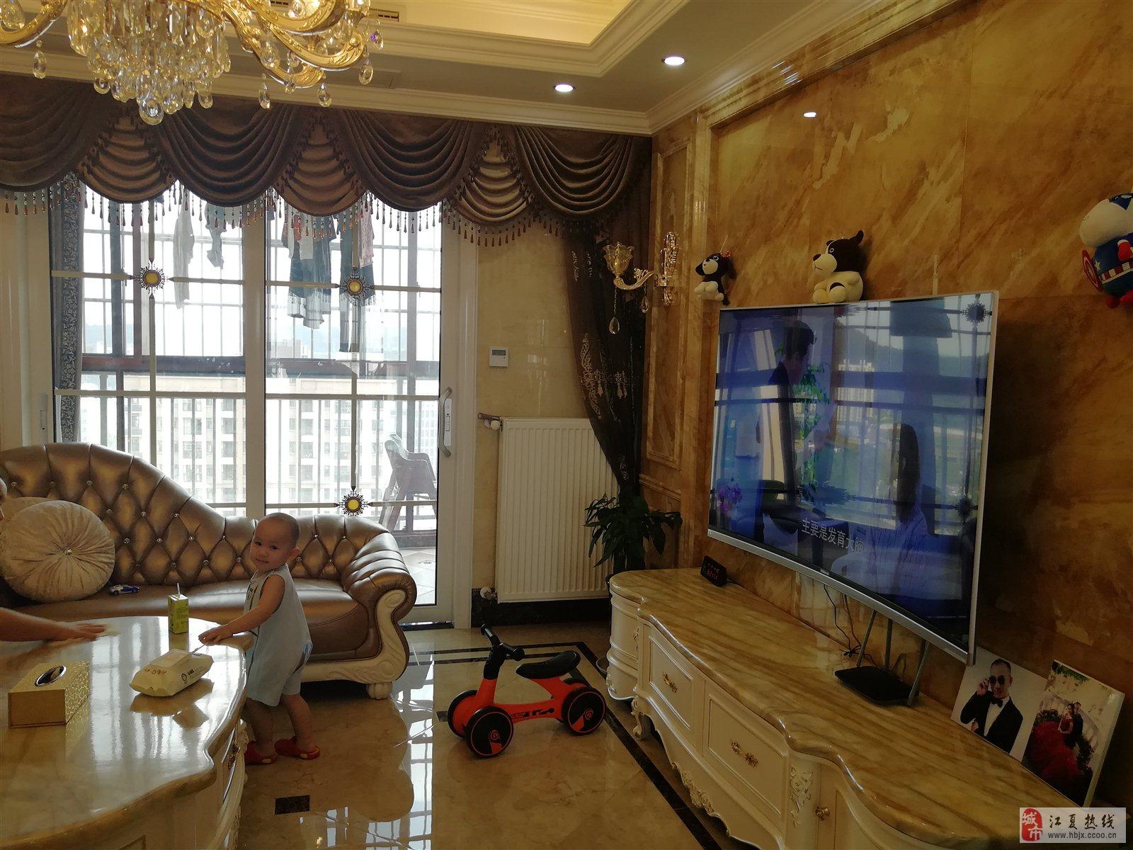 高鑫名居3室2厅2卫200万元