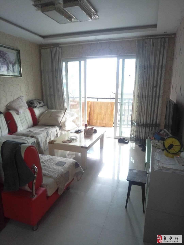 江城美景2室2厅1卫40万元