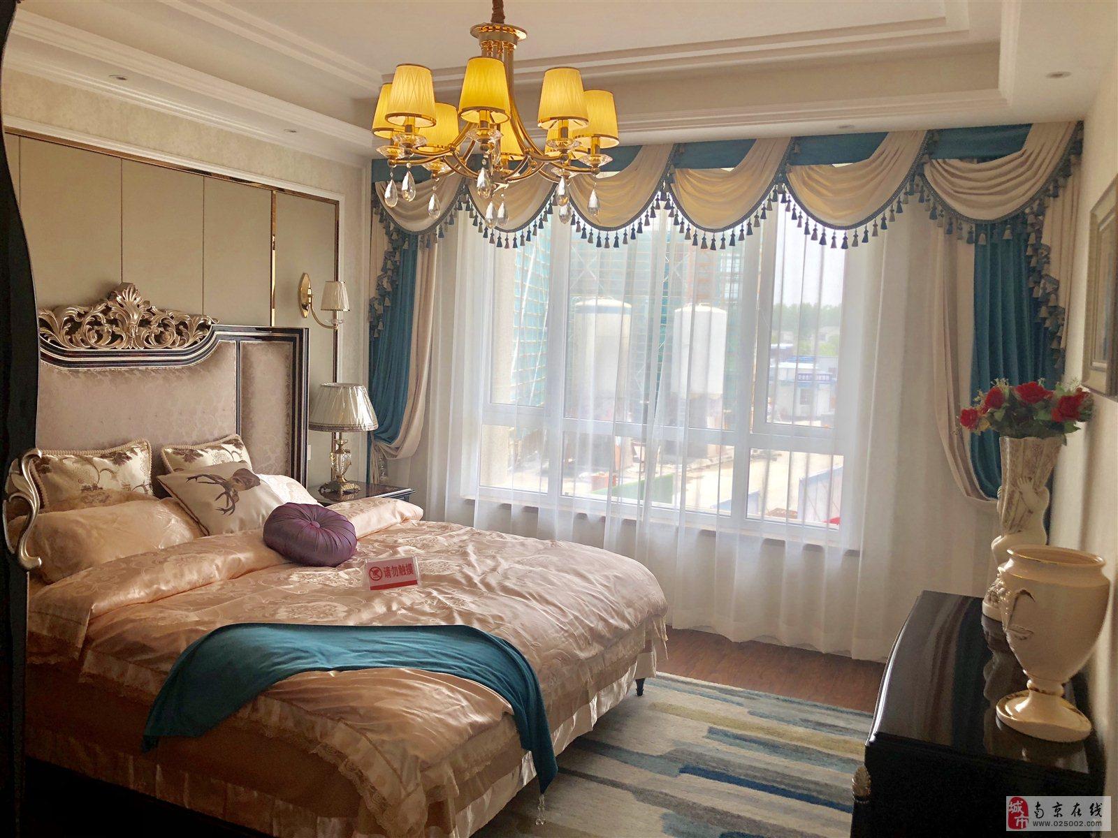 周边30万买南京山水中央五A风景区旁首付配套誉别墅天下别墅区图片