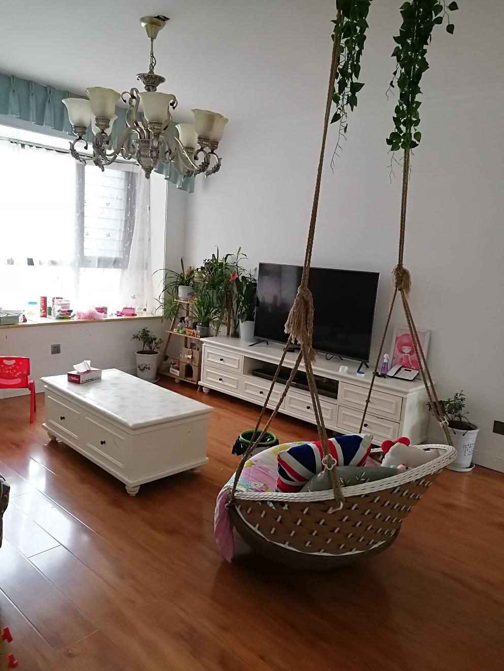 一江弘城稀缺小三室低價出售