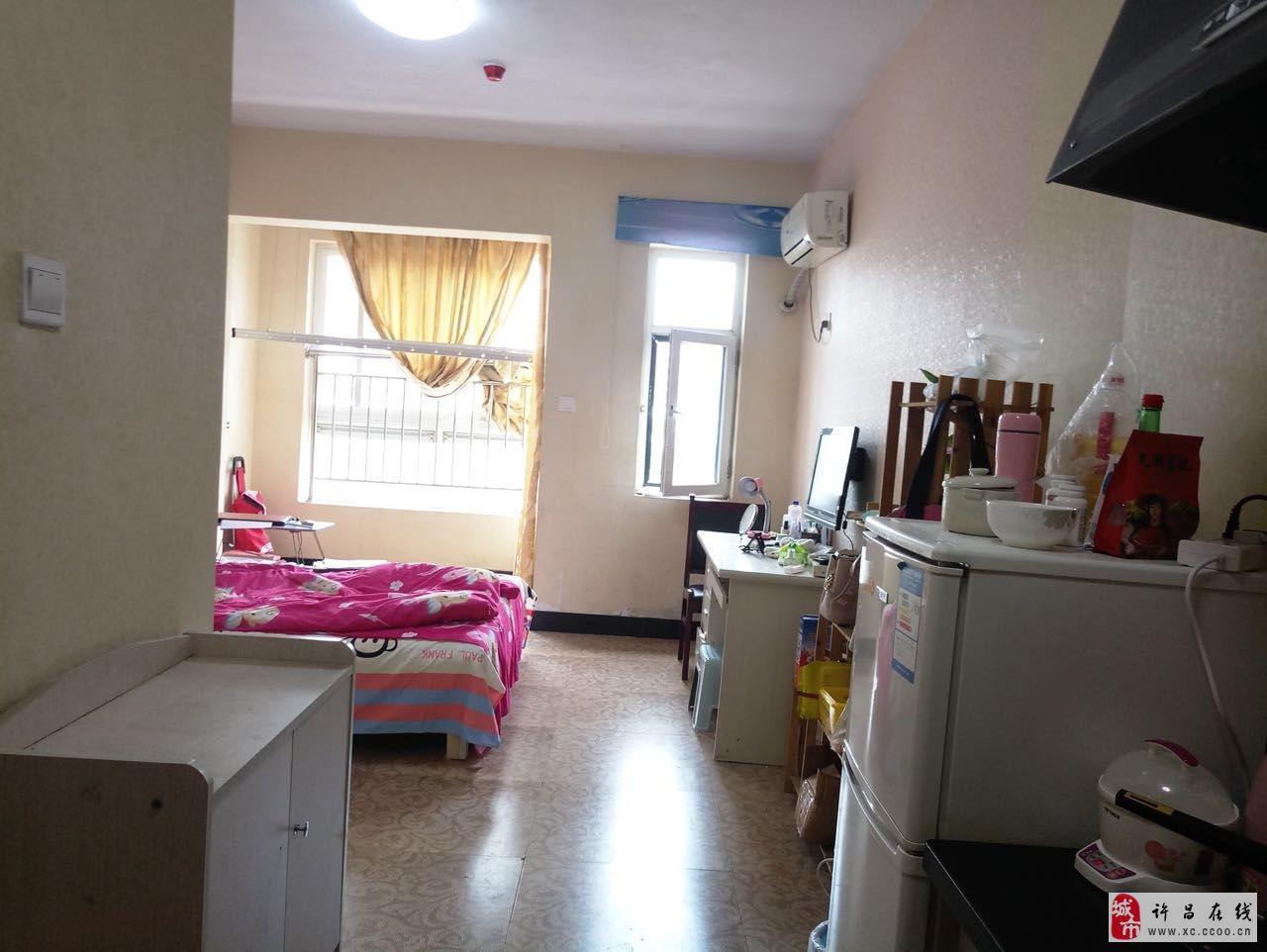 茂源國際公寓1室1廳1衛25萬元