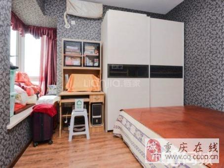 汽博 奥园四期 精装两房 朝中庭 住家安静 看房方便