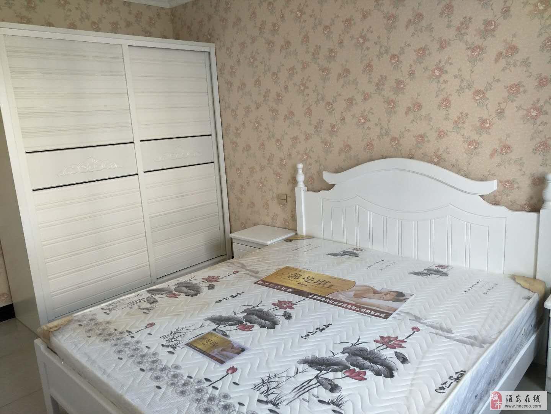 钵池小区2室2厅3楼精装修设施齐全