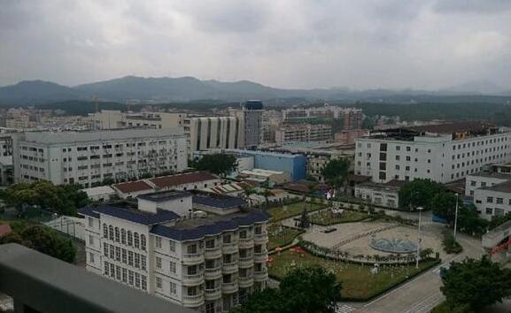 共和宝丰新城3室2厅2卫63万元-鹤山在线