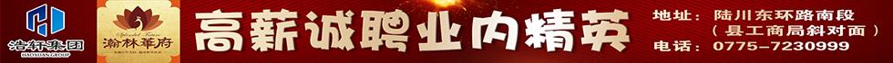 广西浩轩房地产开发有限公司(瀚林华府)