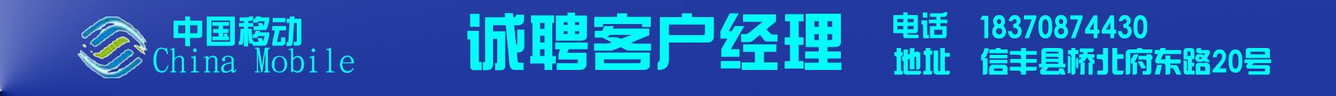 中国移动通信公司