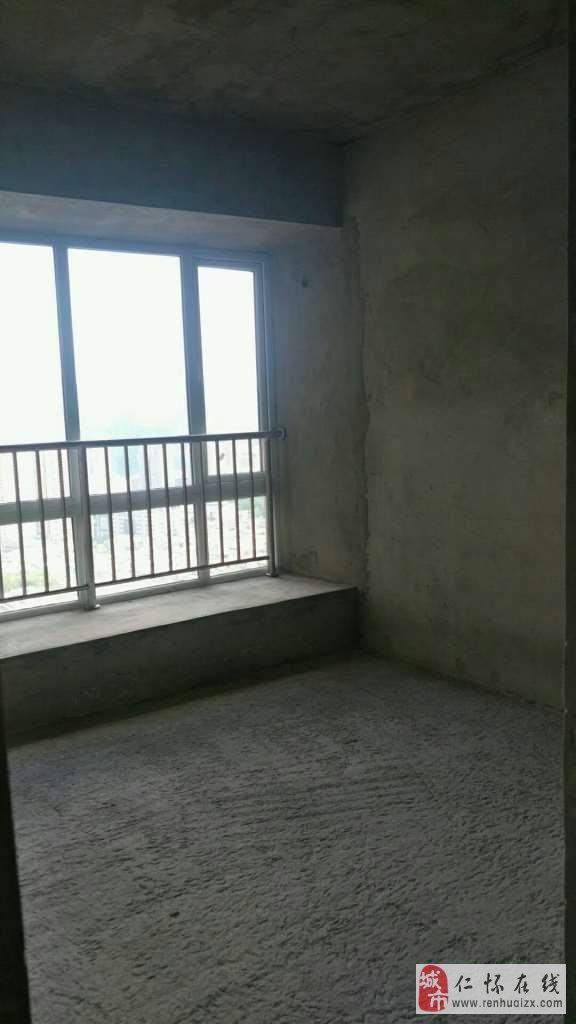 国酒新城五期4室2厅2卫72万元