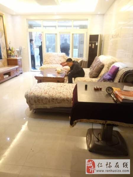 香榭花都4室2厅2卫98.8万元