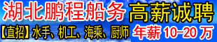 湖北鹏程船务有限公司石家庄分公司
