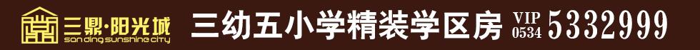 齐河三鼎置业有限公司