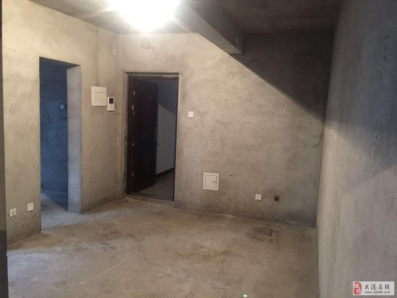 个人出售枫尚河院(福渔园)2室2厅1卫103万元可议