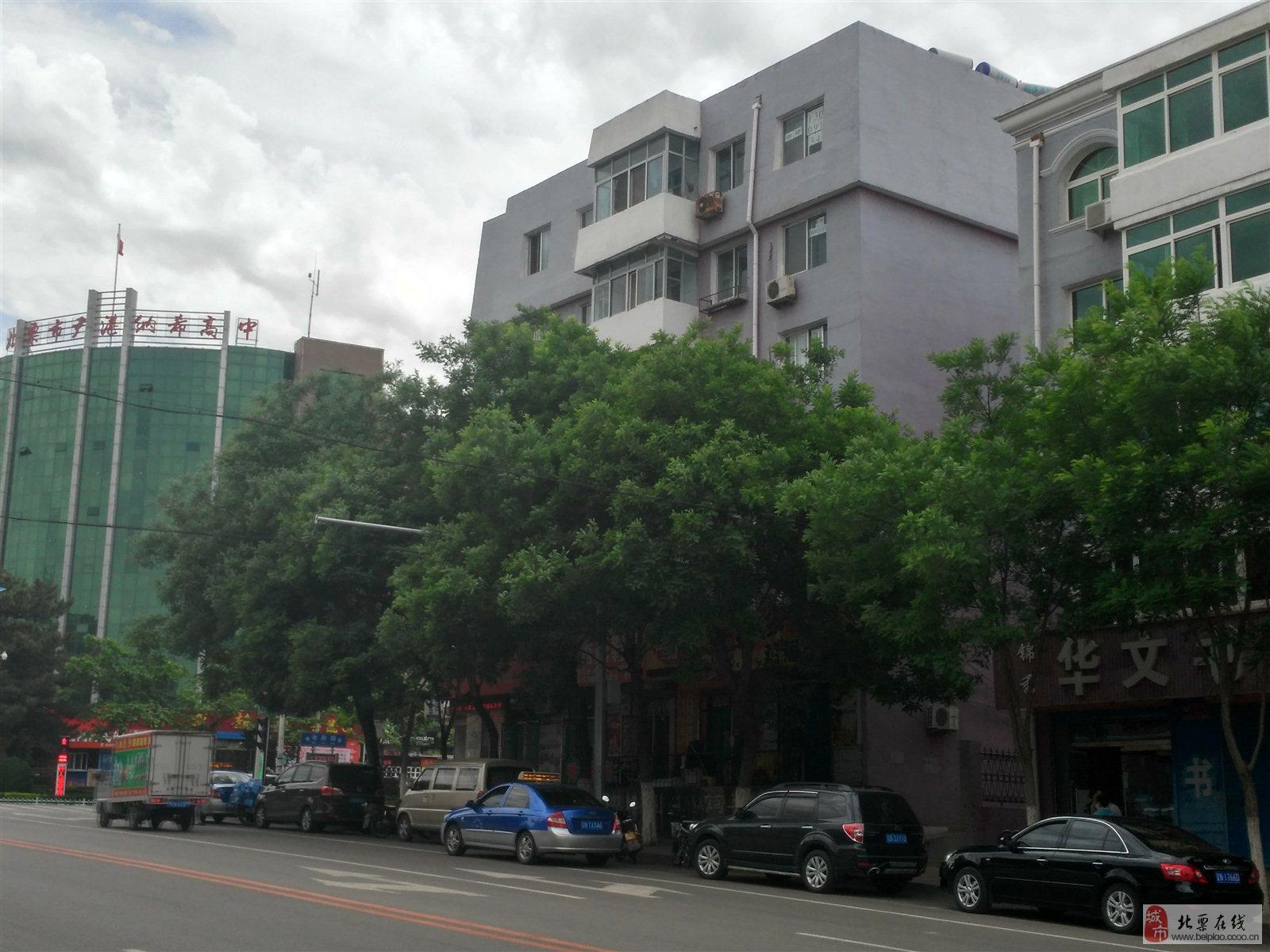 市府街煤专交警队住宅楼2室2厅1卫
